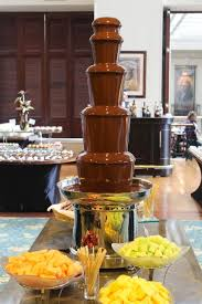 Langham Hotel Chocolate Buffet by The Chocolate Bar Boston Ma Spoonful Of Flour
