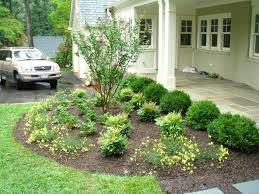 Front Yard Landscaping Ideas Front Yard Landscaping Ideas On A Budget Tags Front Garden Ideas