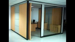 Office Cabin Furniture Design Modular Office Furniture By Shree Interior Mumbai Youtube