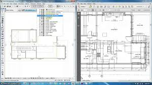 archicad interior doors cabinetry columns beams youtube