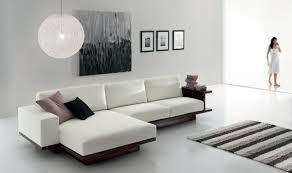 divani per salotti divani bianchi per un salotto moderno arredamento