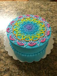 mandala cake design amazing cakes pinterest cake designs