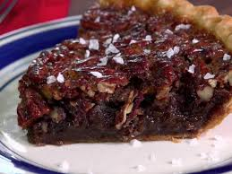 salted caramel pecan pie recipe deen food network