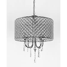 chandelier crystal light kit for ceiling fan ceiling fan lamp