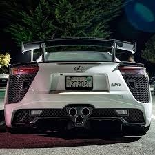lexus lfa custom exhaust 272 best l f a images on pinterest custom cars lexus cars and