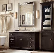 Venetian Mirror Bathroom by Beautify Your Bathroom With Stylish Bathroom Mirror Myohomes