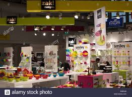 zak design booth of german company zak designs on the ambiente trade fair on