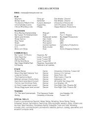 52 waitress resume makeup resume free resume example and