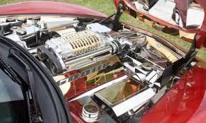 c6 corvette engine corvette