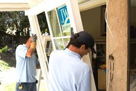how to fix a glass door how to replace a sliding glass door pro construction guide