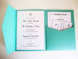Pocket Invitation Cards Vanillaretro Stationery New Products Designer Pocketfold Invites