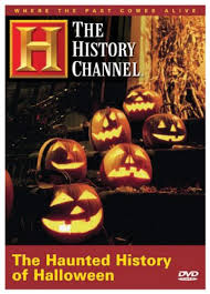 the haunted history of history channel a e