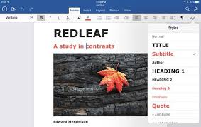 Other Words For Comfortable Microsoft Word For Ipad Review U0026 Rating Pcmag Com