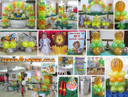 balloon decoration for party party favors ideas