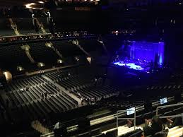 madison square garden section 209 concert seating rateyourseats com