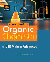 a textbook of organic chemistry for jee main u0026 advanced 7th