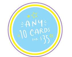 bulk greeting cards etsy