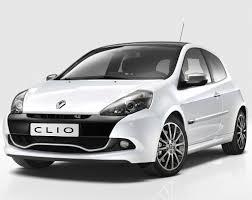 renault clio v6 white renault club renault clio