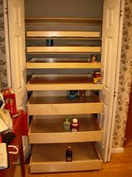 Ikea Pantry Shelf Organizer Over The Door Pantry Organizer Freestanding Pantry