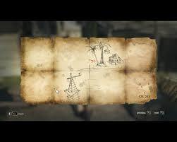 Assassins Creed Black Flag Treasure Maps Assassin U0027s Creed 4 Black Flag Krezeegamer