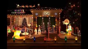 Outdoor Reindeer Christmas Decorations by Exotic Christmas Decorations Outdoor Ideas Youtube