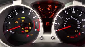 nissan juke engine oil 2015 nissan juke warning and indicator lights youtube