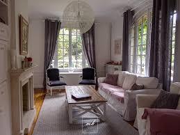 ambiance et style cuisine ambiance cagne chic a st maur des galerie et decoration interieur