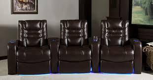 Entertainment Chair Home Theater Seating Huntsville Birmingham Alabama