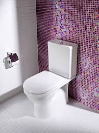 Grey White And Purple Bathroom 36 Purple Bathroom Wall Tiles Ideas And Pictures Purple Bathroom