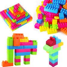 aliexpress com buy 80pcs children puzzle educational building