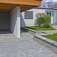 Steine Fur Gartenmauer Friedl Steinwerke Pflastersteine Bodenplatten Zaun Und Mauersteine