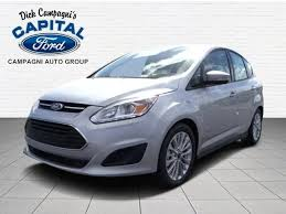 Ford C Max Hybrid Interior New 2017 Ford C Max Hybrid Se Carson City Nv Capital Ford