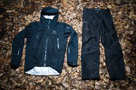 best bike jackets arc u0027teryx beta fl jacket and fox shuttle pant r