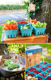 Backyard Birthday Party Ideas 138 Best Backyard Bbq Party Ideas Images On Pinterest Summer
