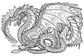 dragon coloring pages info dragon coloring pages adults photography for throughout decorations
