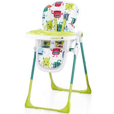 Baby Chair Toys R Us Cosatto Noodle Supa Monster Mash Highchair Babies R Us