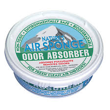 nature u0027s air sponge odor absorber 101 2 air fresheners ace