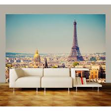 28 paris wall mural paris removable wall mural contemporary paris wall mural ideal decor paris wall mural wayfair
