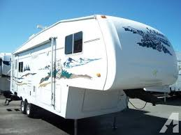 super light 5th wheel cers 5th wheel travel trailer classifieds buy sell 5th wheel travel