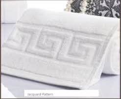 Towel Bath Mat China Cotton Anti Slip Terry Bathroom Towel Bath Mat Floor Towel