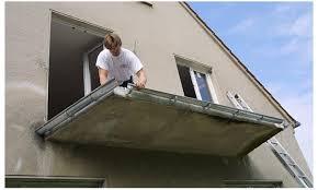 estrich balkon balkon abdichten selbst de