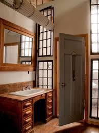 Refurbished Bathroom Vanity Furniture Converted To Bathroom Vanity Houzz