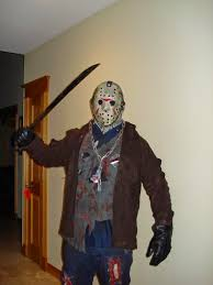 jason costumes costumes 2017 killer 80 s horror bad guys