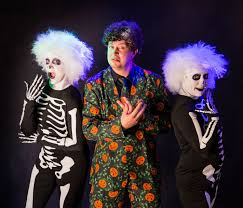 diy david pumpkins halloween costume halloween costumes blog