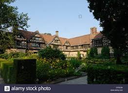 english tudor style english tudor style brick and oak timberframe building of schloss