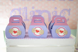 Doc Mcstuffins Home Decor Darling Doc Mcstuffins 2nd Birthday Sweetly Chic Events U0026 Design