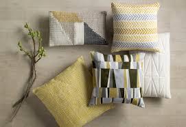 Sofa Pillow Sets by Mercury Row Chevron 100 Cotton Throw Pillow U0026 Reviews Wayfair