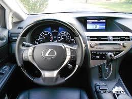 lexus rx 350 luxury review road test review 2015 lexus rx350 awd