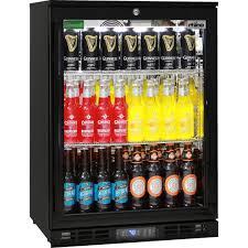 glass door bar fridge glass door commercial bar fridge with lg compressor
