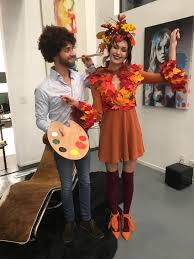 Peggy Bundy Halloween Costume Bob Ross Happy Tree Needed Costume